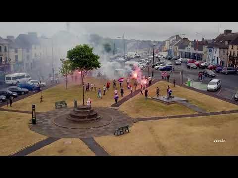 Croatia - France Waterford Brigade