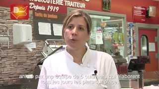 MAISON BORDES  Boucher - Charcuterie - Traiteur