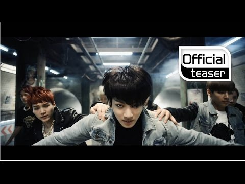 [Teaser 2] BTS(방탄소년단) _ Danger