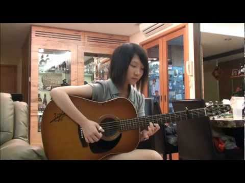 (Christina Perri) A Thousand Years - Arr. by Sungha Jung