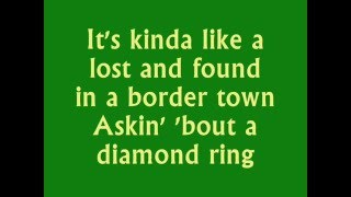 Lost and Found - Brooks & Dunn (Lyrics)