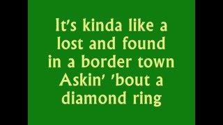 Lost and Found - Brooks & Dunn (Lyrics)