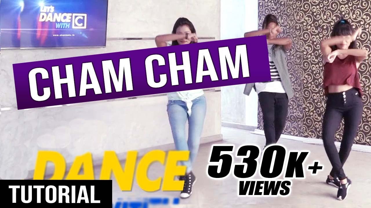 Download HOW TO DANCE TO CHAM CHAM || Episode 6 - LeT's DaNcE with RaMoD with COOL STEPS