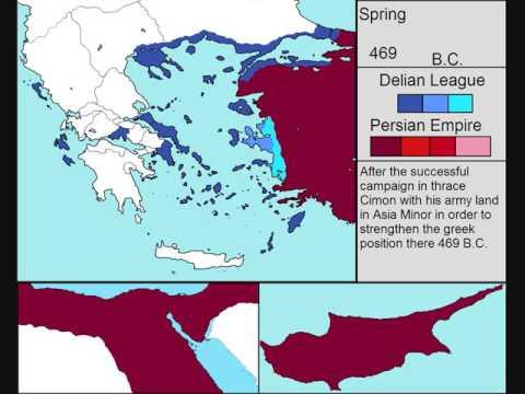 Wars of the Delian League