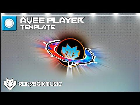 3DRot V2 [Saturnus] (Still Repairing) Avee Player Template 0502020 | Ronybaik Music