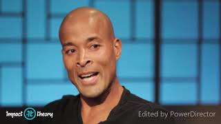 David Goggins - Outwork God's pląns f๐r y๐u [SUB ITA]