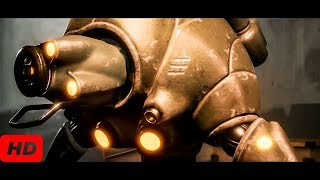 ATOMIC HEART New Action Open World FPS Game  Pre Order Trailer 2019