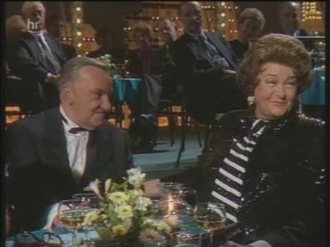 Ilse Werner - Die Sanduhr des Lebens (1989)