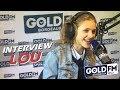 LOU | Interview sur Gold FM