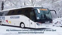 Pikkujouluretki - Porvoo ja Elimäki 2.12.2017