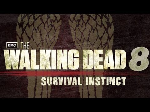 The Walking Dead: Survival Instinct - Episodio 8 en Español [HD 1080p] - The Walking Dead PC