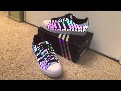 Adidas Originals Superstar Xeno YouTube