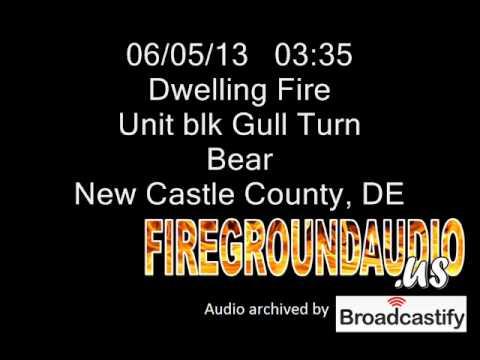 06-05-13: Dwelling Fire - Bear DE