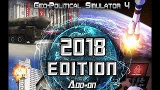 Power & Revolution 2018 Gameplay