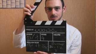 Injection - Bonus1 : Les acteurs