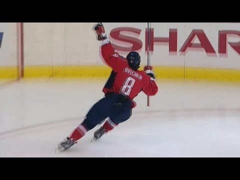 The NHL's Best Dangles, Snipes, Passes, and Goals - Can't Hold Us (HD)
