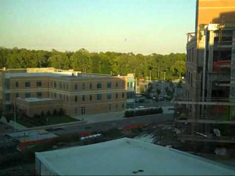 Sentara Princess Anne Hospital - Under Construction