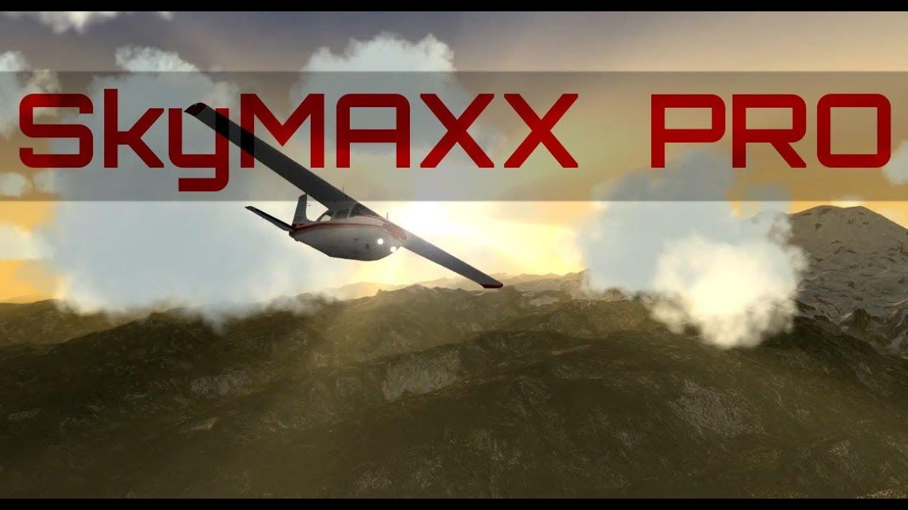X Plane 10 Skymaxx Pro Herunterladen