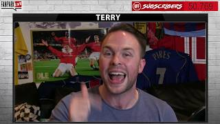 Manchester United vs Liverpool! Viewer calls Terry out on his Naby Keita BIAS!