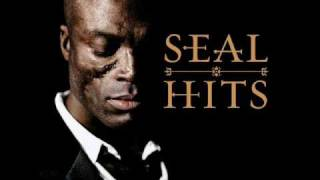 Seal - I Can
