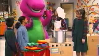 Barney Songs Part 1