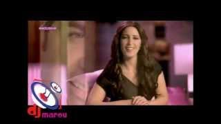 Wael Jassar & Hanan - Ya Rouhi Ghibi │ كليب وائل جسار يا روحي غيبي