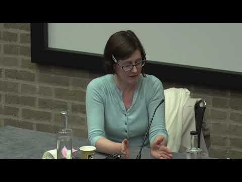 Professor Michael Puett in Conversation Julia Lovell