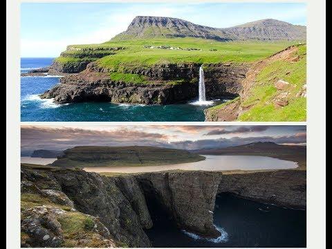 Faroe Island a tourist attraction