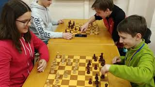 Bright moments after Ukraine Chess Championship 2020 U-20. 22/02/2020