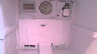 видео Холодильная комната своими руками (how to make a cold room)