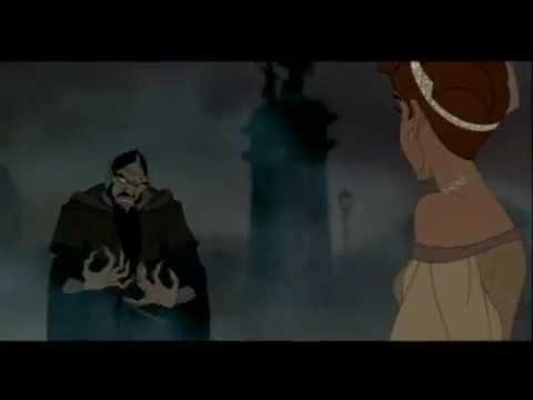 Anastasia 1997-In the dark of the night