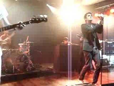 The Thrills (Live) mp3