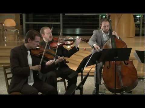 Binaural Audio - Winter, Vivaldi, The Four Seasons (H)