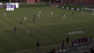 GCU Mens Soccer Vs. Air Force Oct 28 2018