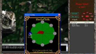 WoS (well of souls) gameplay