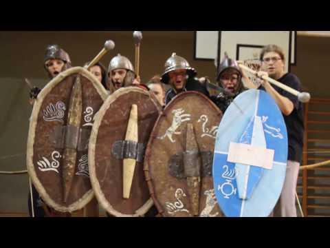 Combatti con noi!