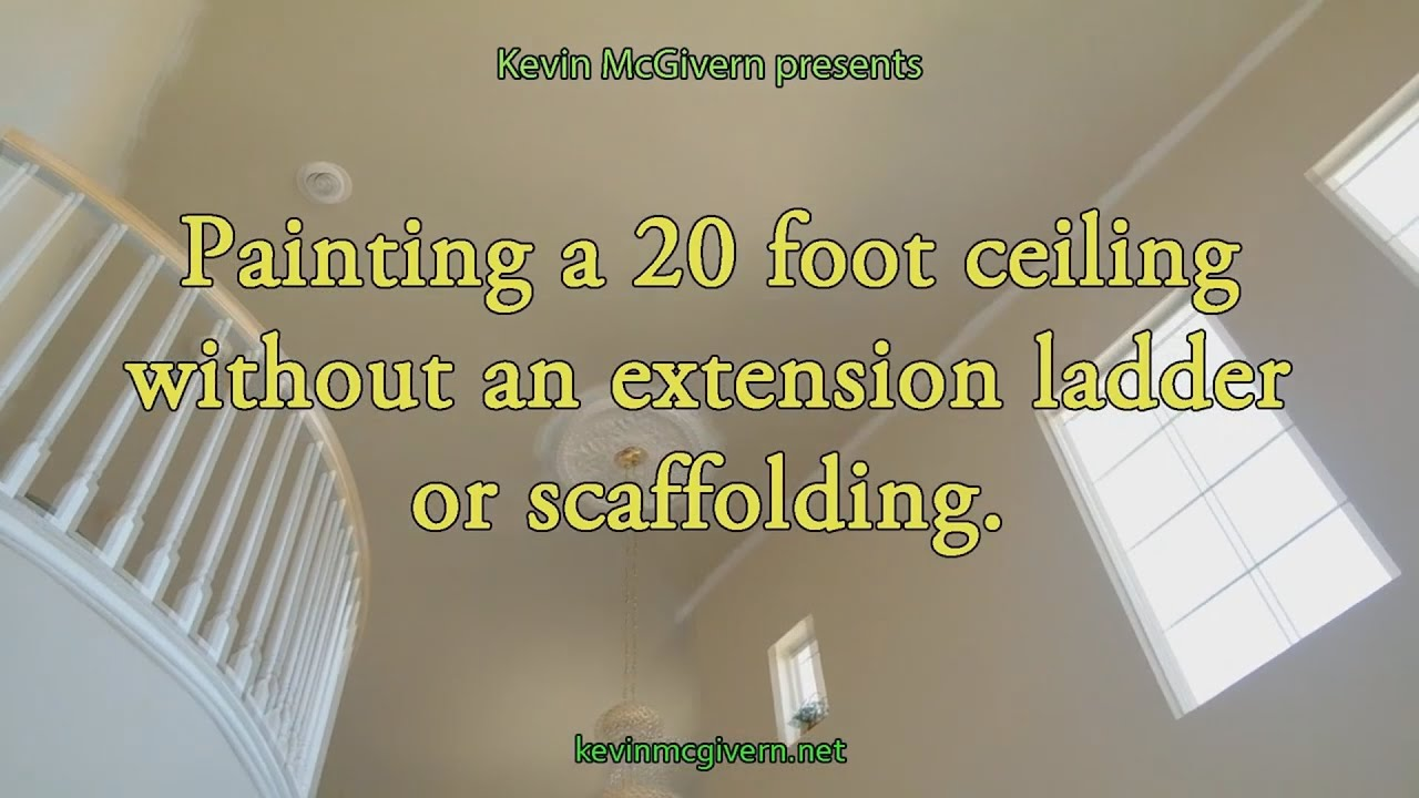 8 Ft Ceiling Wall Ideas