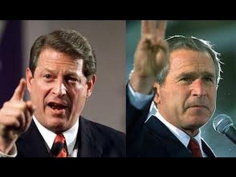Supreme Court Justice Regrets Bush vs Gore Decision