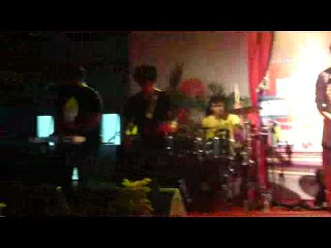 My Chicken Robot-That is True  live at Hermes Mall BANDA ACEH