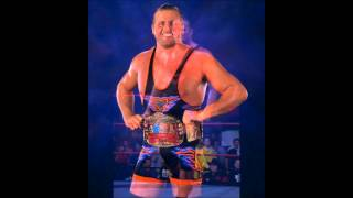 Owen Hart 3rd WWE Theme