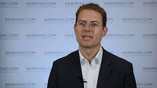 Is MRD monitoring prior to allograft standard in AML?