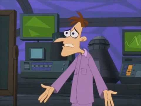 Phineas and Ferb - all Double Dutch scenes