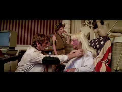 Rescue scene from Escape From New York (1981)