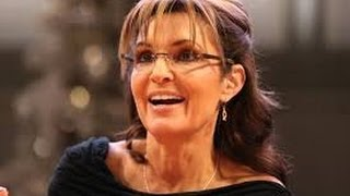 Sarah Palin Threatens to Leave GOP Unless Obama Flies Kids to Mexico