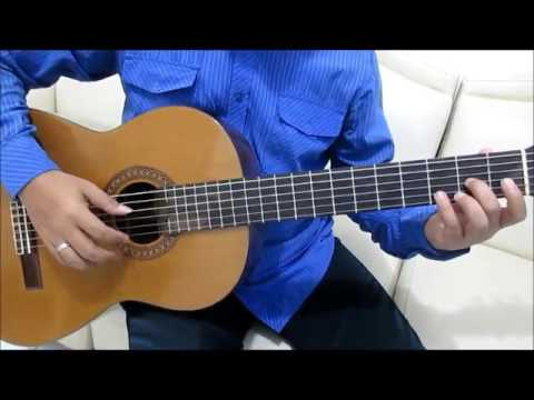 Belajar Kunci Gitar Wali Band Langit Bumi Intro