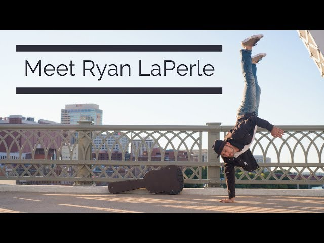 Meet Ryan LaPerle