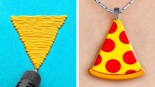 Cool 3D-Pen DIY Crafts That You Will Adore || DIY Jewelry, Mini Crafts And Repair Tips