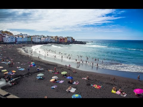 Places to see in ( Tenerife - Spain )