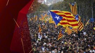 La situation s'enflamme de nouveau à Barcelone
