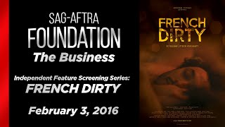 The Business: Q&A with FRENCH DIRTY